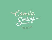 Camila Godoy - Masajes