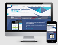 Pointclear Solutions - responsive project