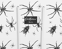 Creepy Crawlies Cath Kidston 'Male'
