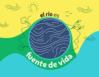 2014 Vivamos Nuestro Río Promo 2