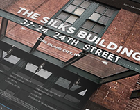 The Silks Building