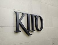 KITO, Corporate Identity Design