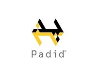 Padid Design Studio, Corporate Identity Design