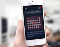 DICO: Smart Task Mgt App