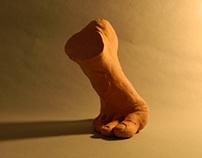 My Big Foot