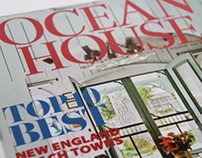 Ocean House Publication