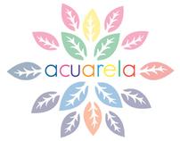 Catálogo Acuarela