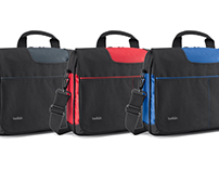 Belkin and HP Carrying Cases