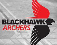 Blackhawk Archers Identity