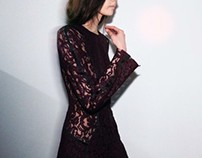 Jain Song FW14 Collection