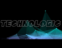 TECHNOLOGIC MOTION GRAPHIC WORK