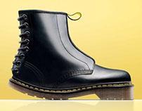 Garmin Shoes