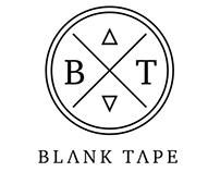 Blank Tape Branding