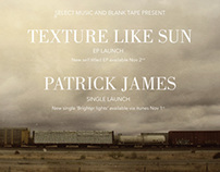 Texture Like Sun EP Launch