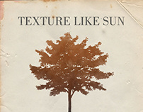 Texture Like Sun poster