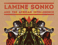 Lamine Sonko & the African Intelligence