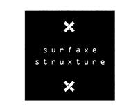 surfaXe struXture