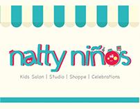 Branding : Natty Niños