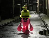 Urban Toy