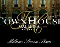 Town House Galleria, Milano Seven Stars