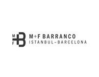 M+F BARRANCO Identity