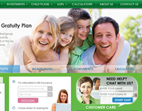 AEGON Religare - Website POC