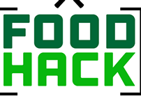 Food Hack TV Logo