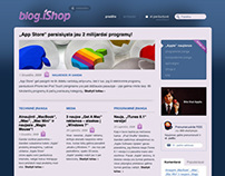 iShop Blog