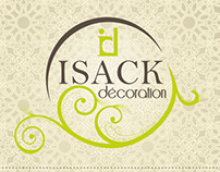 Isack Decoration