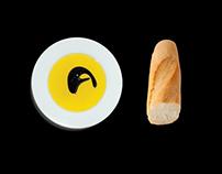 olive oil & vinegar type