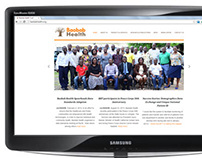 Baobab Health Trust Website