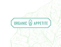 Organic Appetite