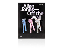 Allen Jones – Off the Wall