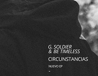 G. Soldier & Be Timeless | Album cover