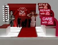 Wella .. new collection launch