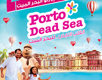 Porto Dead Sea ( launch Event )