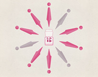 Avon - Fight Breast Cancer Infographic