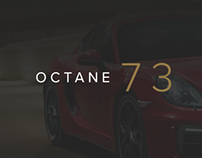 Octane73 - Exclusive renting company