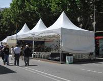 TEATROS BARCELONA STAND FEM PARAL·LEL