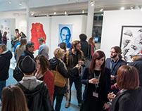 LOCOMOTIFS - Vernissage exposition 2016