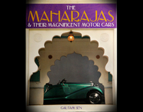 Maharajas and their magnificent cars
