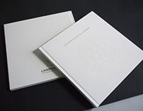 LANDMARK x Gwyneth Paltrow Souvenir Book