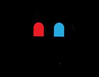 Two Pills Logo Design