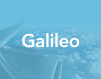 Galileo - Flight Information System
