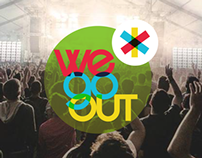 app icon | WeGoOut (proposal)