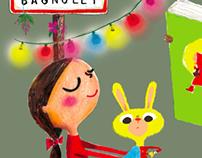 Affiche / Bagnolet