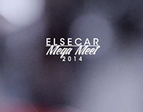 Elsecar Mega Meet Video