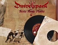 Duivelspack 2013 - Beste Reste Platte