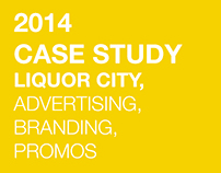 LIQUOR CITY / CASE STUDY