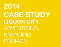 LIQUOR CITY / CASE STUDY